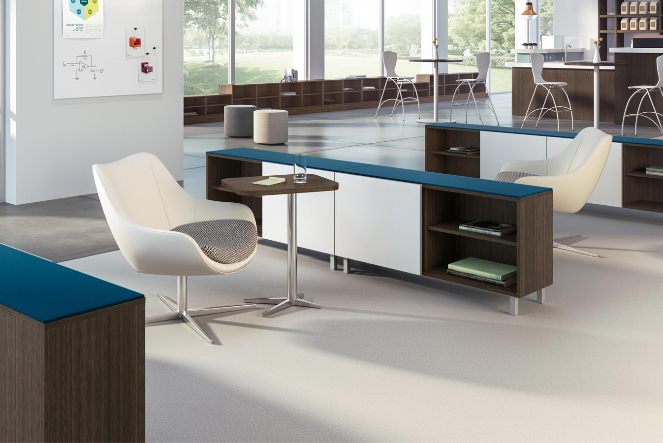 Premium Office Furniture Products OstermanCron - Kimball office furniture