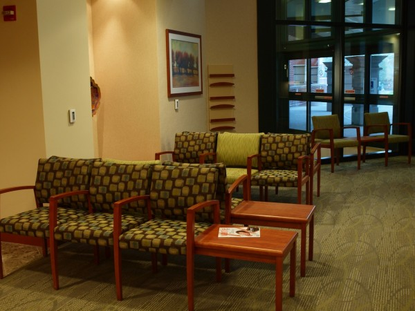 Ohio Healthcare Furniture