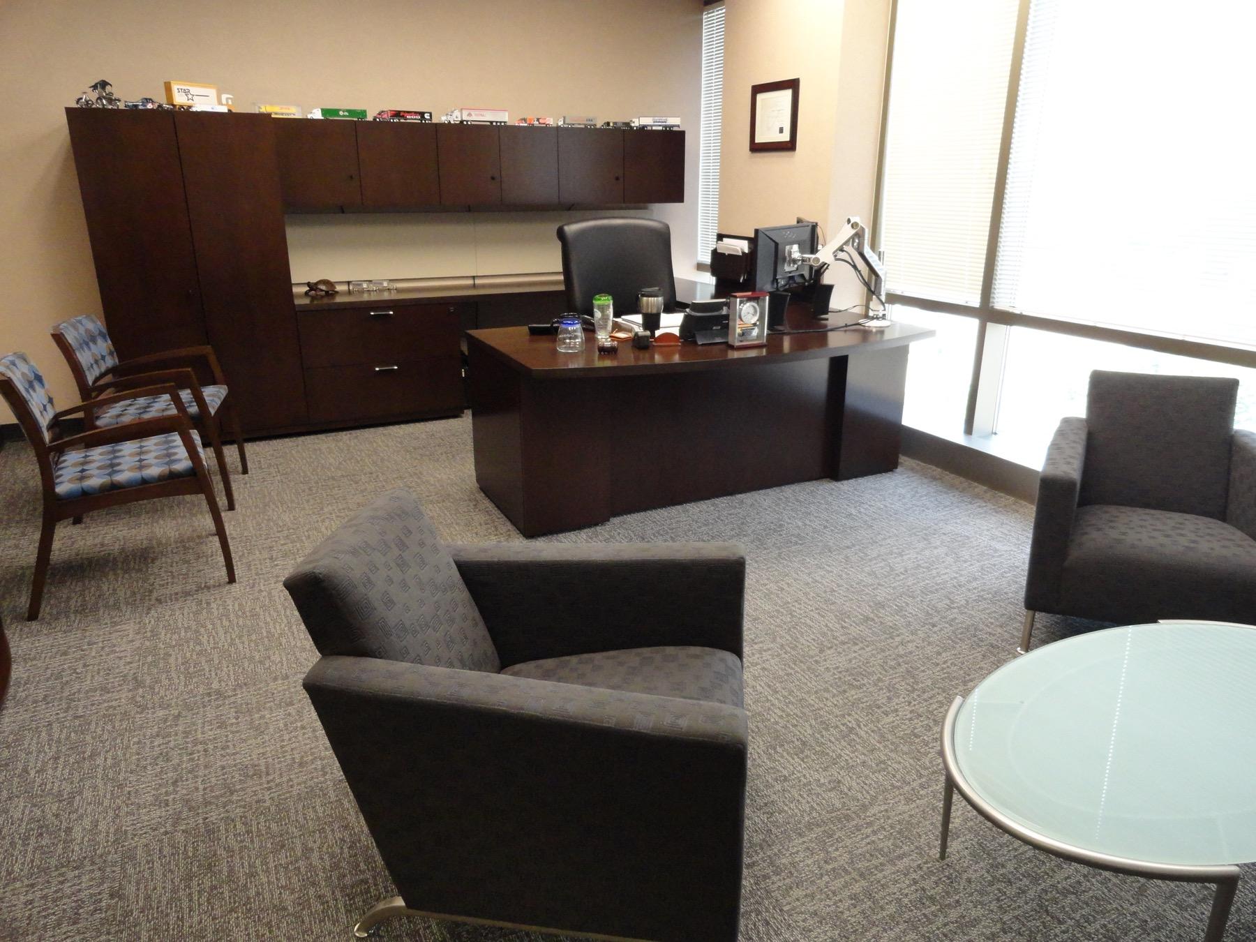 Ohio Office Furniture 12 ...
