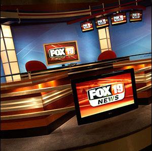 Fox 19 News