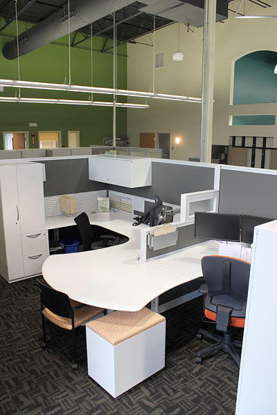 Ohio Area Office Furniture