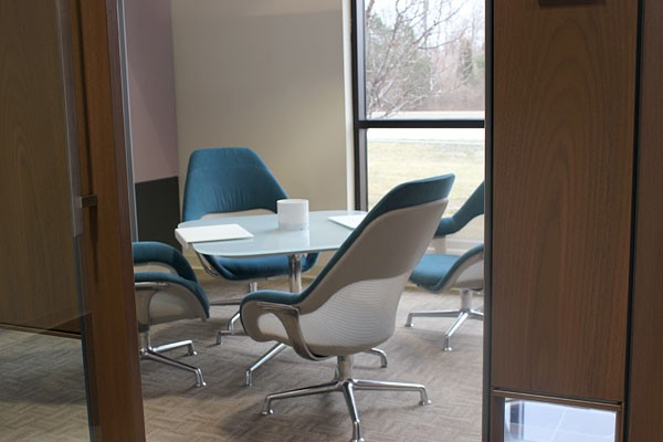 Ohio Area Office Furniture