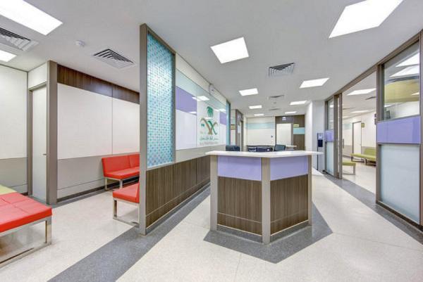 Office furniture, healthcare furniture