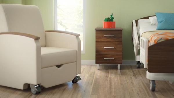 Medical furniture manufacturers, hospital furnitures