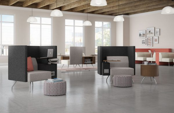 University and Classroom Furniture