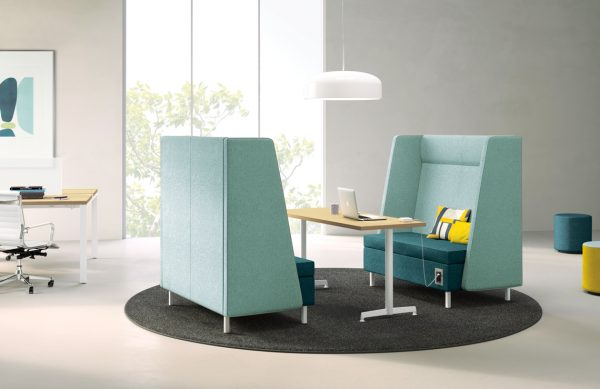 Coworking Flexible Office Furniture