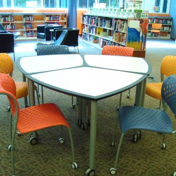 School furniture ideas for the new year