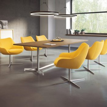 Modern office furniture designs for the office