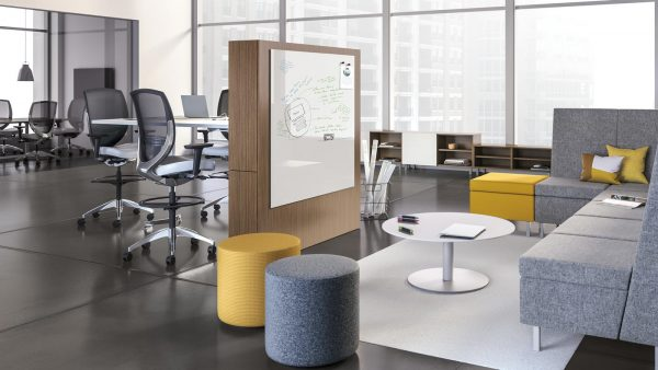 Business furniture designs for office space