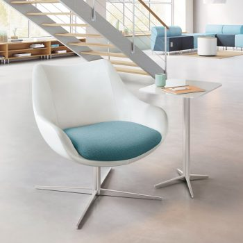 Kimball chair to enhance office workplace design