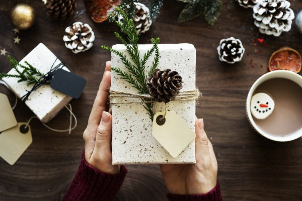 Tips to destress during the holidays from OstermanCron