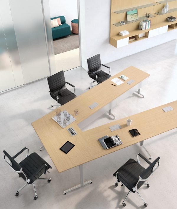 Leading office furniture dealer